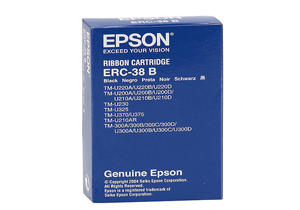 Cintas Epson ERC-38B